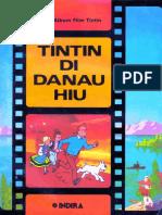 Tintin di Danau Hiu