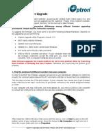 CEM60_FirmwareUpgrade