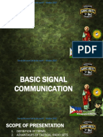 BASIC-SIGNAL-COMMUNICATION