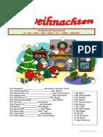 Kostenlose Arbeitsblätter von DaF-Lehrer für DaF-Lehrer (x15590)