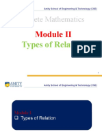 DMS_Mod-2_L2_Types of Relation