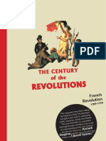 The Century of the Revolutions. Teaching Unit.