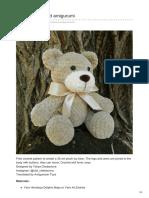 amigurum_com-Crochet_bear_Ted_amigurumi