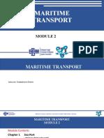 1 Maritime Transport (3)