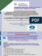 Instrucciones Dgoip Aneae Tgd-Aspercan