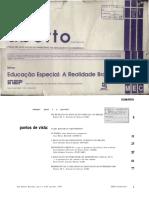 Educação especial a realidade brasileira.pdf