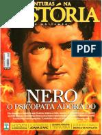(2012) Aventuras na História 102 - Nero, o Psicopata Amado