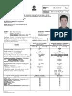 WQT Certificate-Ji Zhonglei