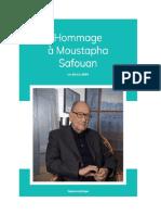 Hommages à Moustapha Safouan