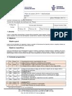 Plano de Ensino 20171 FÍSICA III ENGENHARIA CIVIL MODELO NOVO