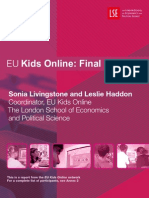 EUKidsOnlineFinalReport