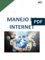 M3MANEJO DE INTERNET