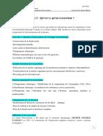 Cours 1.Str.Fct.Ecosyst.M1 B.E.