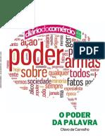 Digesto Econômico 469 - Olavo de Carvalho - O Poder da Palavra.pdf