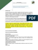 DOCUMENTO RESULTADOS DE TEST DE AUTOESTIMA ROSEMBERG