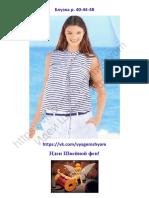bluzka_r_40-44-48Ане блузка