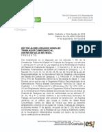 Citatorio Asunto Fco i Madero