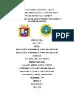 INFORME - RESOLUCION MINISTERIAL 0019-2018 MINAGRI (1)