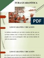 Cultura Guaranitica