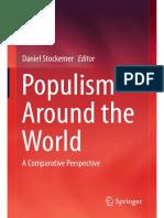 Daniel Stockemer - Populism Around the World (2019, Springer International Publishing)