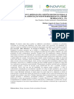 design e artesanato gestão sociocultural e economica da associação mãos habilitosas