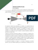 TURBINA DE GAS SIMPLE