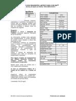 BS 200 - Bioquímica