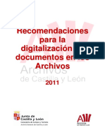 JCYLRecomendaciones_Digitalizacion_Archivos2011