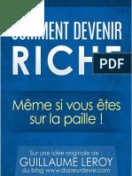 comment devenir RICHE.pdf