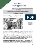 Canfora - Purgatorio, Canto I. La Navicella Di Dante Solca «Migliori Acque»
