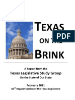 Texas on the Brink