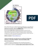 Agharta e a Federação Galáctica - Terra Oca
