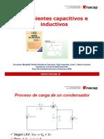 Transientes Capacitivos e Inductivos presentación 5
