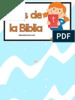 EBI La Biblia