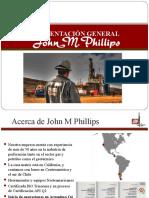Presentacion JMP
