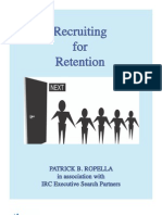 Article_Recruiting for Retention