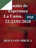TALLER DE SENSIBILIZACION CDE LA U