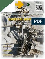 Revista Agregados Online Edição 13 - Novembro-Dezembro - 2020
