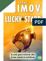 Lucky Starr - Isaac Asimov-LV\02. Los piratas de los asteroides-LV\02. Los piratas de los asteroides-LIBROSVIRTUAL.COM