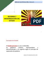 CLASE 1. B  CONCEPTOS  ESTADO GESTIÓN PÚBLICA (1)