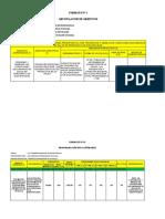 POI DE PREVENCION Y MANEJO DE CONDICIONES SECUNDARIAS DE SALUD EN PERSONAS CON DISCAPACIDAD 2015