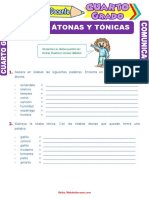 Sílabas-Átonas-y-Sílabas-Tónicas-para-Cuarto-Grado-de-Primaria