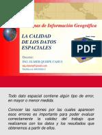 11 LA CALIDAD DE LOS DATOS ESPACIALES.pdf