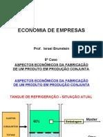 2007 TEMA 08 exercício - ECONOMIA DE EMPRESAS 20180328