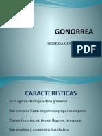 GONORREA-CMC