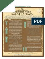 La prière mortuaire en islam