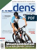 Cykeltidningen Kadens   3 fd4946c30464d