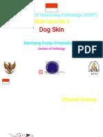 Canine Demodecosis and Babesiosis - Bambang Pontjo-INDONESIA