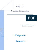 Chapter six - Pointer.pptx