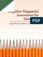 Diagnostico aprendizajes